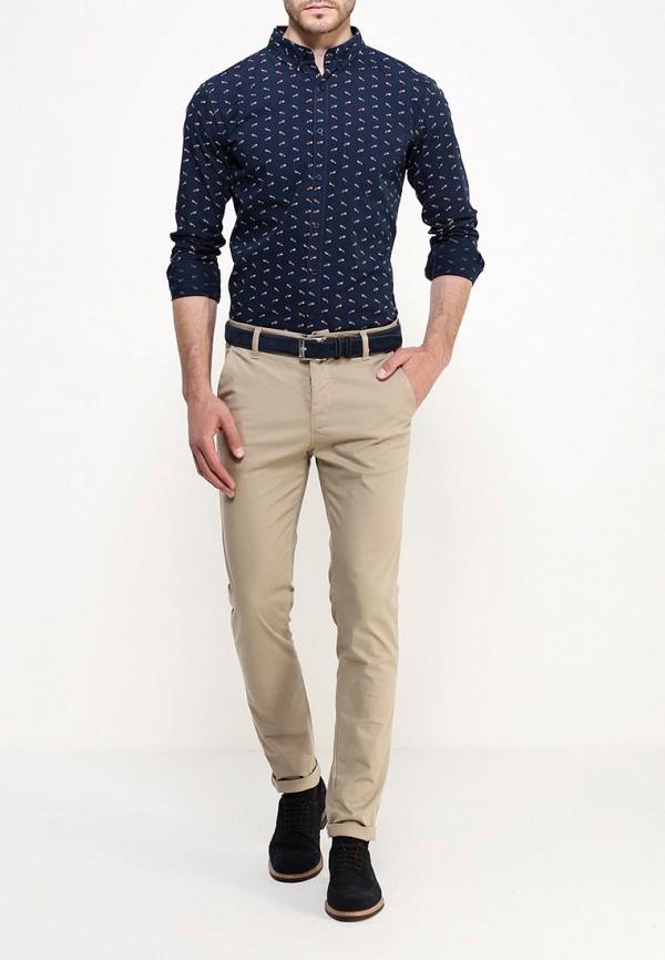 Рубашка с длинным рукавом Befree (Бифри) 639817301: изображение 10