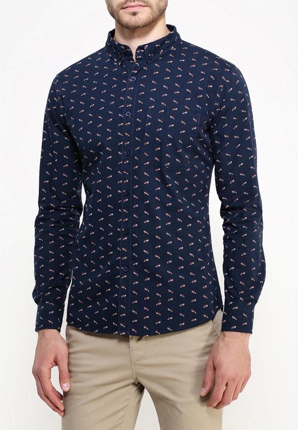 Рубашка с длинным рукавом Befree (Бифри) 639817301: изображение 11