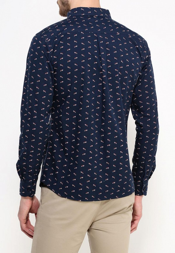 Рубашка с длинным рукавом Befree (Бифри) 639817301: изображение 12