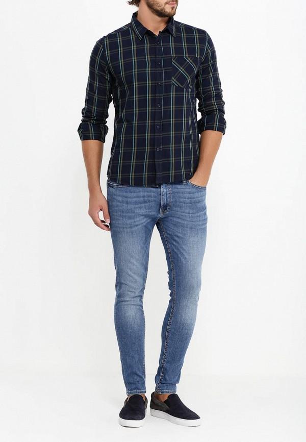 Рубашка с длинным рукавом Befree (Бифри) 639818302: изображение 2
