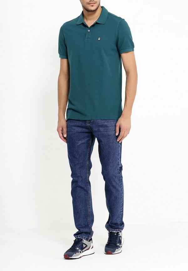 Зауженные джинсы Befree (Бифри) 639821705: изображение 6