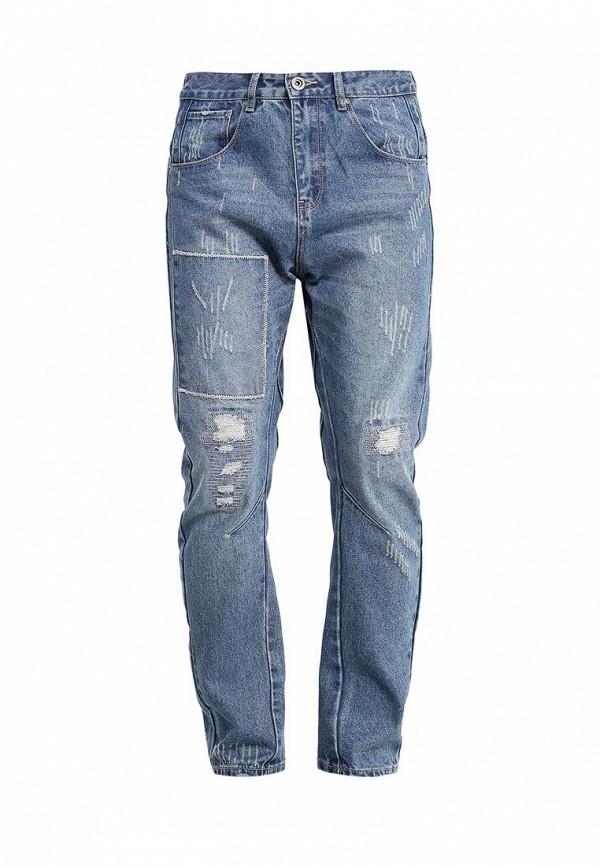 Зауженные джинсы Befree (Бифри) 639827711: изображение 1