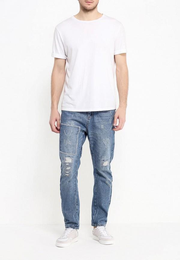 Зауженные джинсы Befree (Бифри) 639827711: изображение 2
