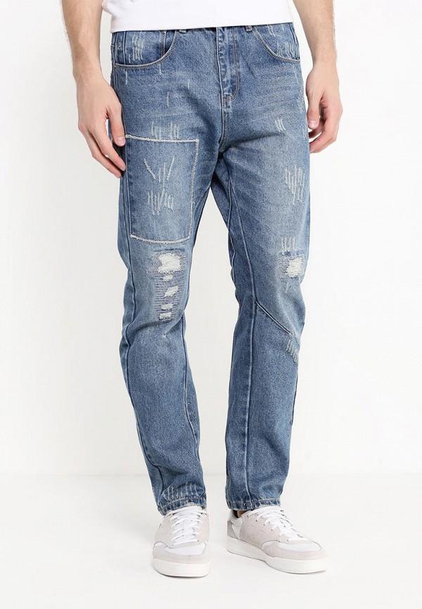 Зауженные джинсы Befree (Бифри) 639827711: изображение 3