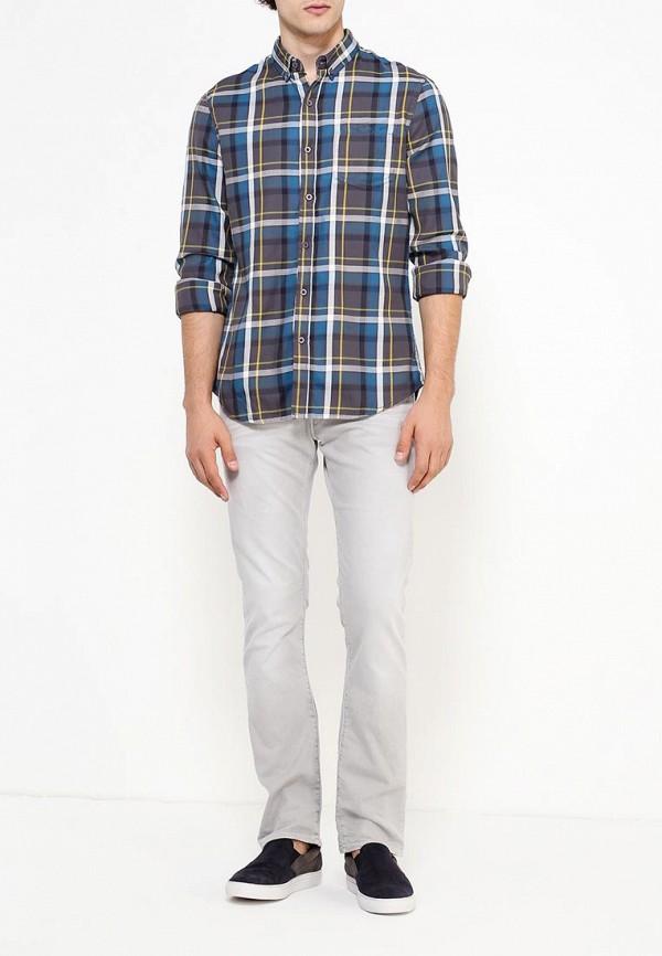 Рубашка с длинным рукавом Befree (Бифри) 639830305: изображение 2