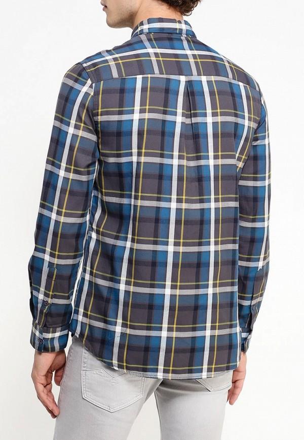 Рубашка с длинным рукавом Befree (Бифри) 639830305: изображение 4
