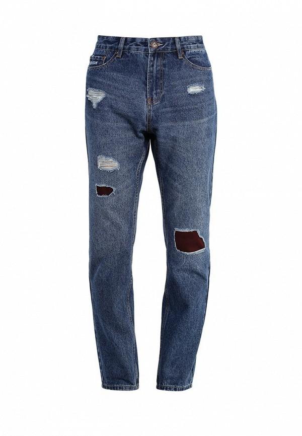 Зауженные джинсы Befree (Бифри) 639911711: изображение 1