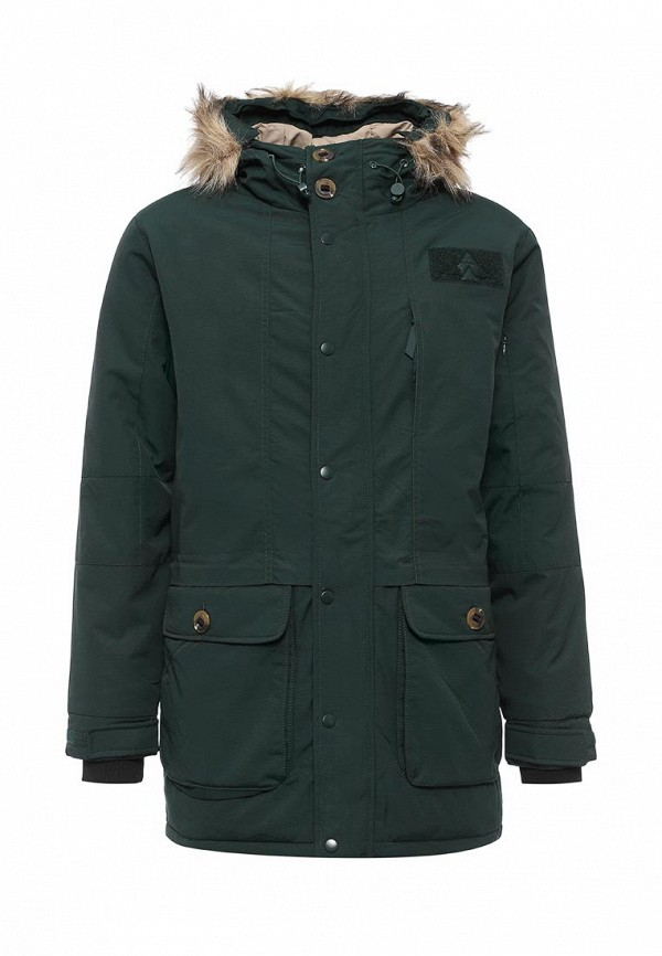 Утепленная куртка Befree 639913107: изображение 3