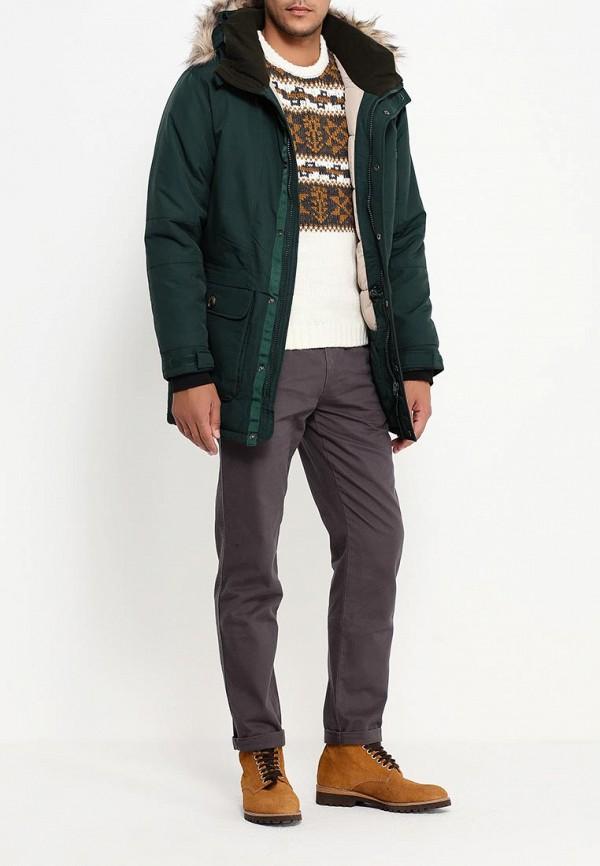 Утепленная куртка Befree 639913107: изображение 4