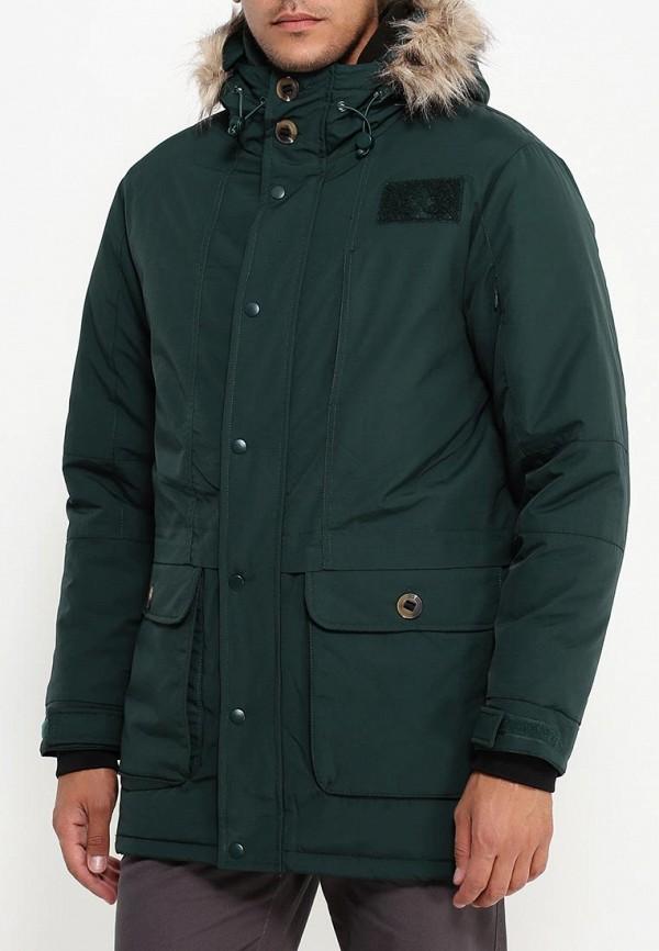 Утепленная куртка Befree 639913107: изображение 5