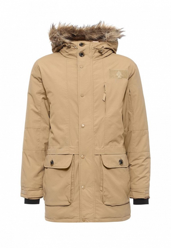 Утепленная куртка Befree (Бифри) 639913107