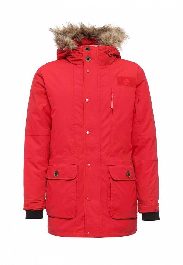 Утепленная куртка Befree (Бифри) 639913107: изображение 1