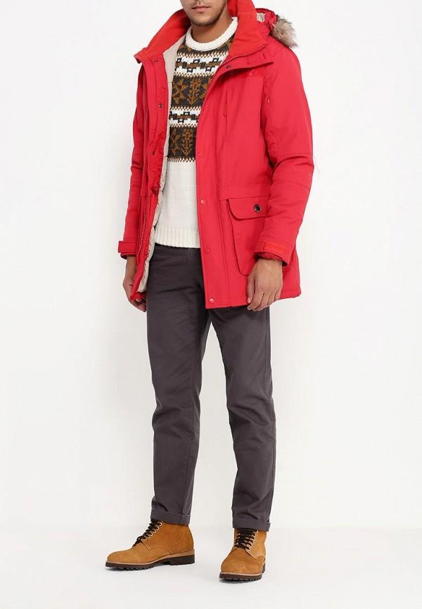 Утепленная куртка Befree (Бифри) 639913107: изображение 3