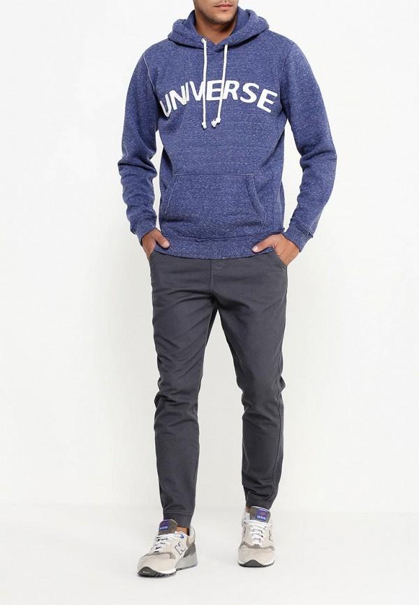 Мужские повседневные брюки Befree 639919713: изображение 2