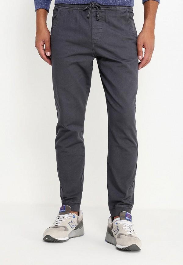 Мужские повседневные брюки Befree 639919713: изображение 3