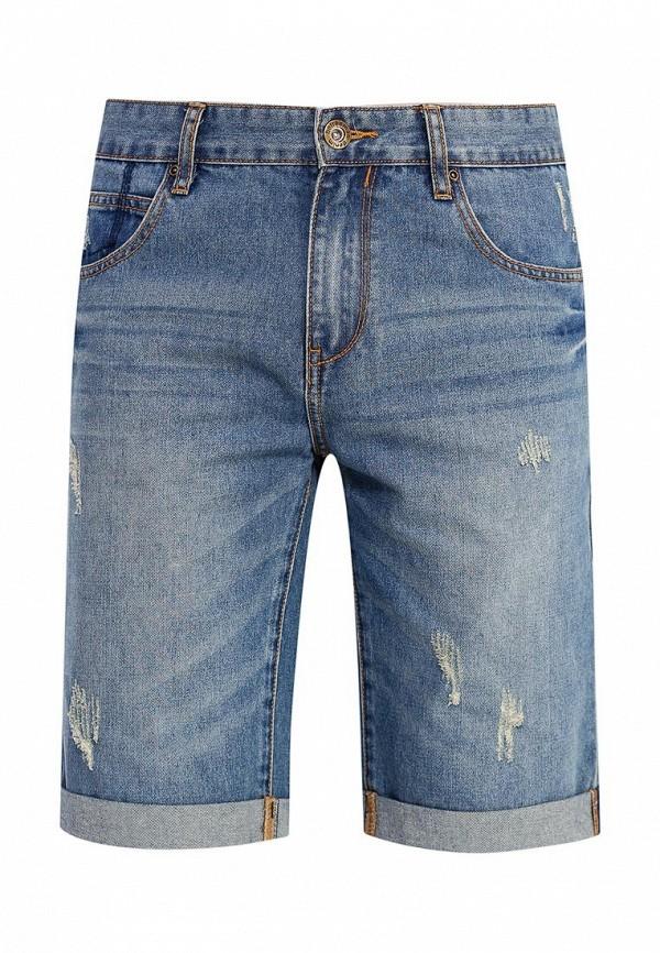 Шорты джинсовые Befree Befree BE031EMSVY42 befree 1711240224