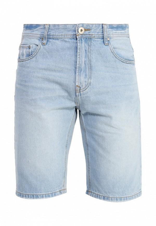 Фото Шорты джинсовые Befree. Купить с доставкой