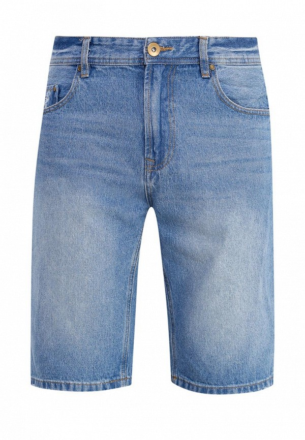 Шорты джинсовые Befree BE031EMSVY48