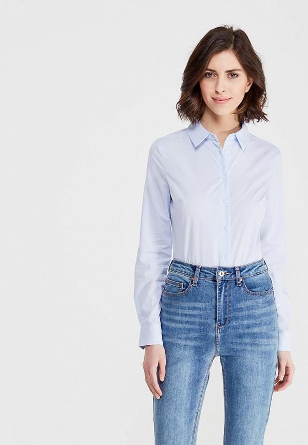 Рубашка Befree Befree BE031EWADMW4 рубашка джинсовая befree befree be031ewsln31