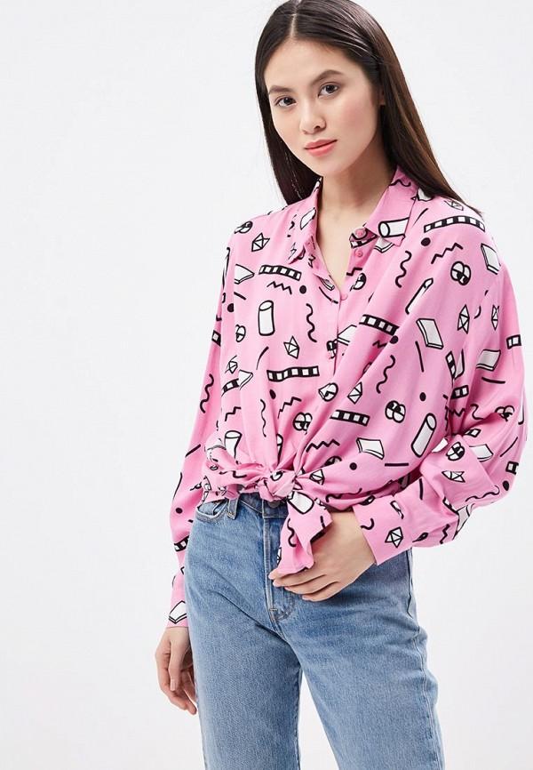 Блуза Befree Befree BE031EWADNY4 befree 1711240224 page 4