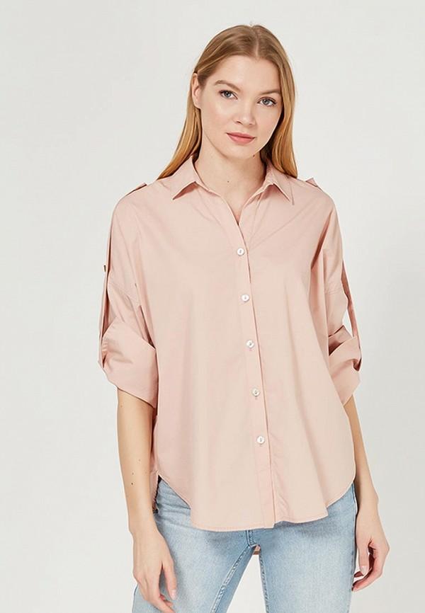Блуза Befree Befree BE031EWADOD6 блуза befree befree be031ewpkb81