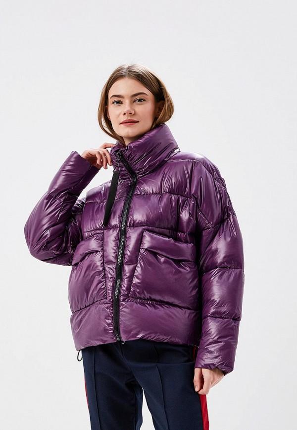 Куртка утепленная Befree Befree BE031EWADOY4