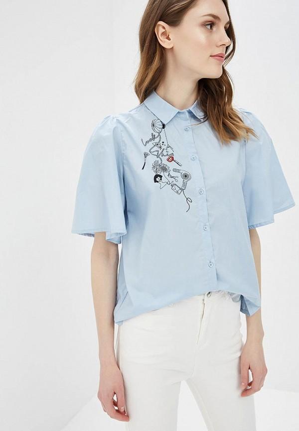 Блуза Befree Befree BE031EWBAAF8