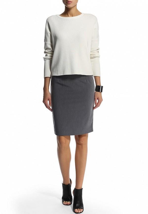 Прямая юбка Befree (Бифри) 1431008205: изображение 3