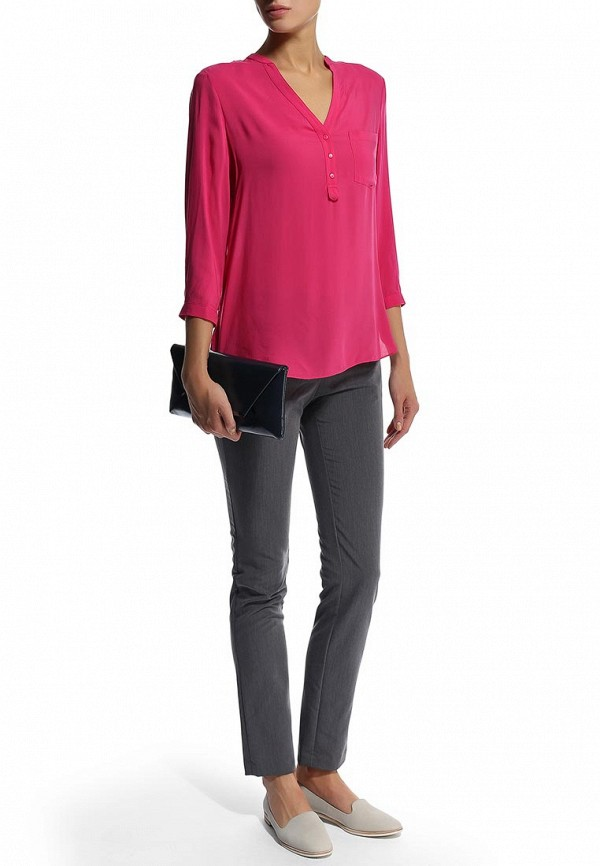 Блуза Befree 1431010310: изображение 5