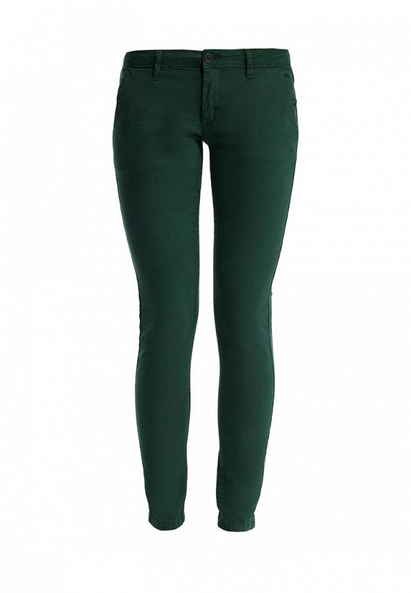 Зауженные джинсы Befree 1431031702: изображение 1