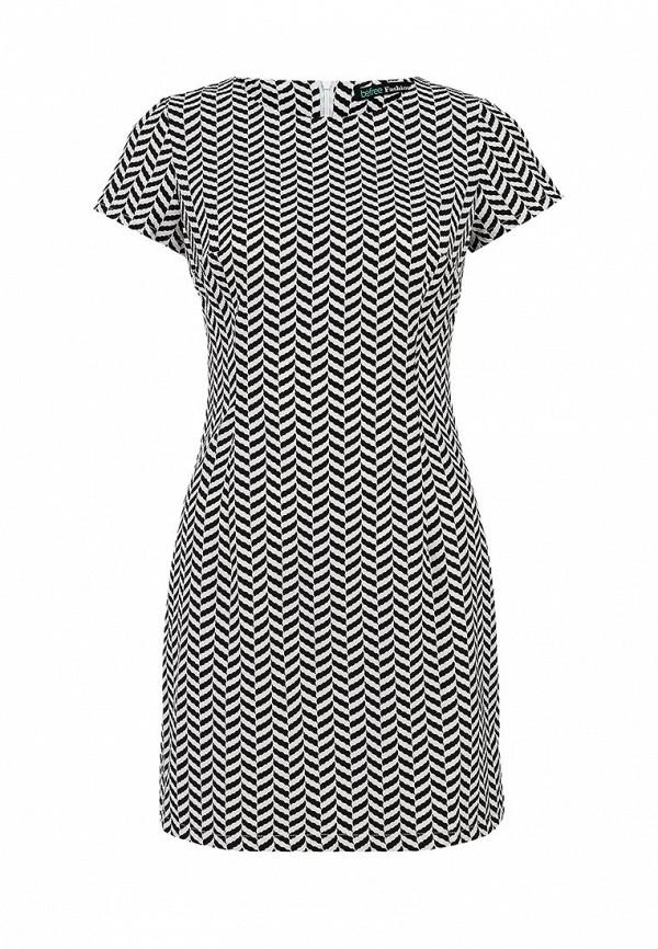 Платье-мини Befree 1431051542: изображение 1