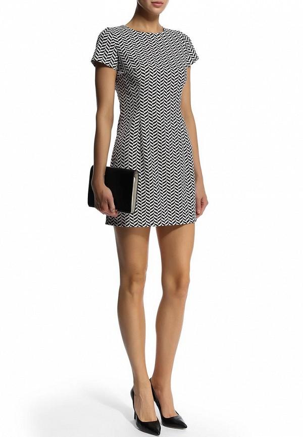 Платье-мини Befree 1431051542: изображение 5