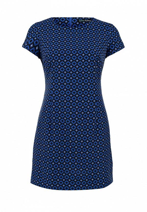 Повседневное платье Befree 1431051542: изображение 1