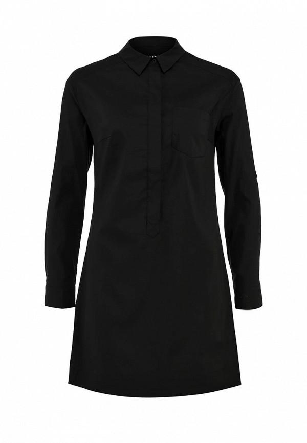 Платье-мини Befree (Бифри) 1431054505: изображение 1