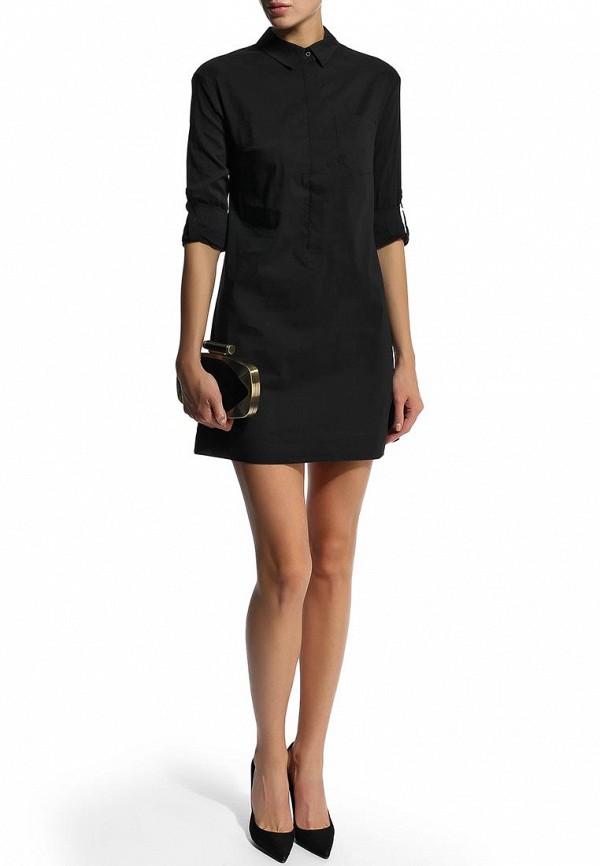 Платье-мини Befree (Бифри) 1431054505: изображение 6