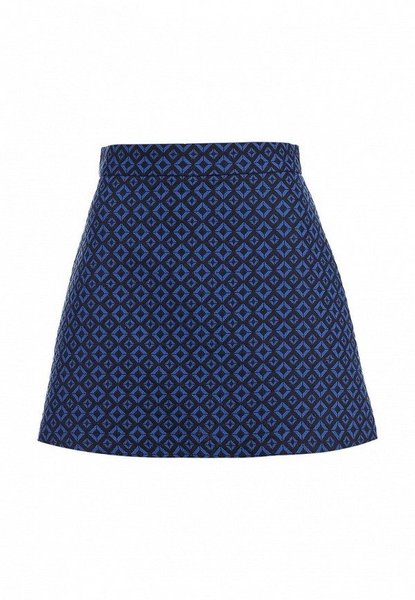 Широкая юбка Befree (Бифри) 1431063215: изображение 1