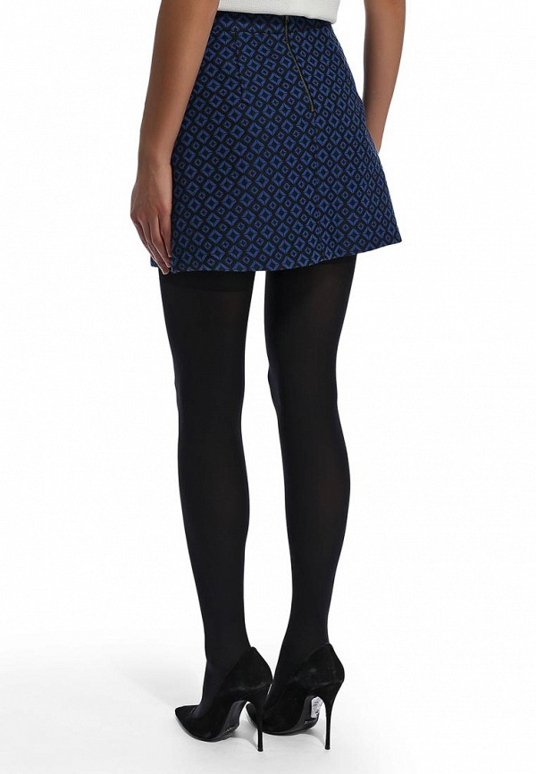 Широкая юбка Befree (Бифри) 1431063215: изображение 4