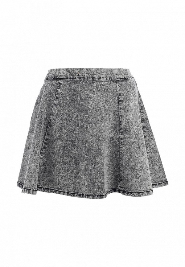 Джинсовая юбка Befree (Бифри) 1431064216: изображение 1