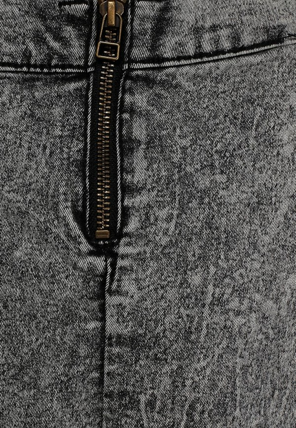Джинсовая юбка Befree (Бифри) 1431064216: изображение 2