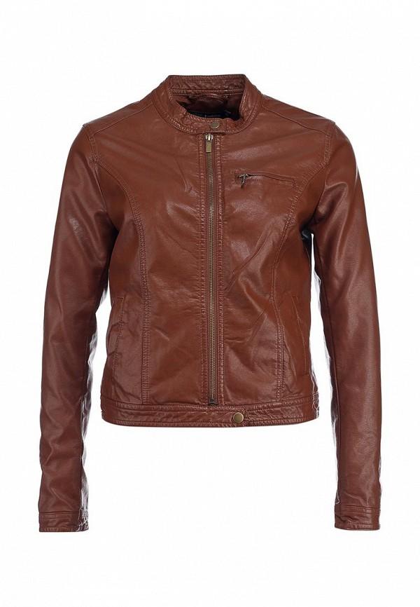 Кожаная куртка Befree (Бифри) 1431077118: изображение 1