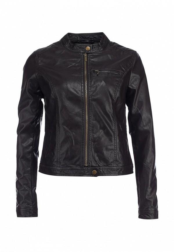 Кожаная куртка Befree (Бифри) 1431077118: изображение 5