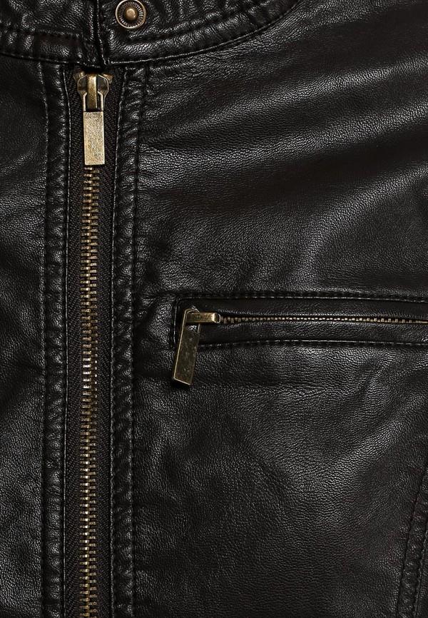 Кожаная куртка Befree (Бифри) 1431077118: изображение 6