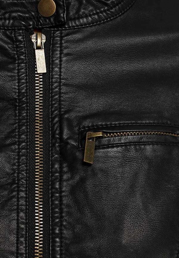 Кожаная куртка Befree (Бифри) 1431077118: изображение 2