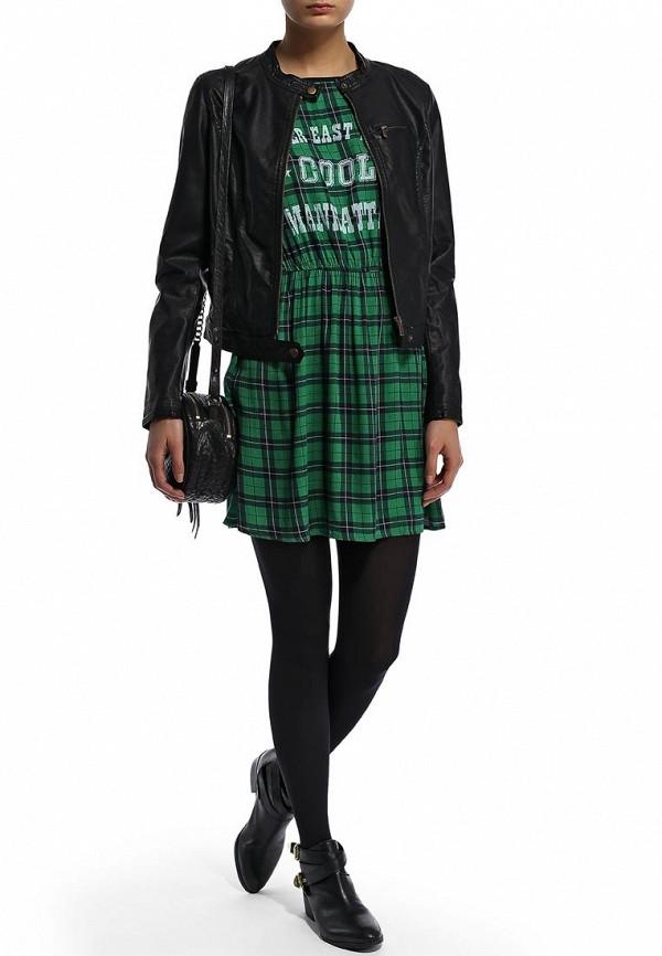Кожаная куртка Befree (Бифри) 1431077118: изображение 3
