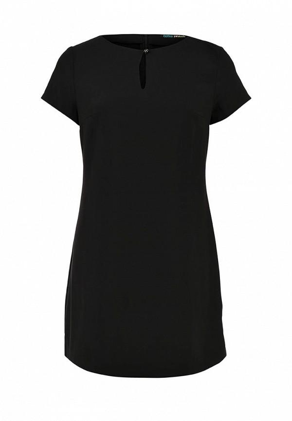Платье-мини Befree (Бифри) 1431086523: изображение 1
