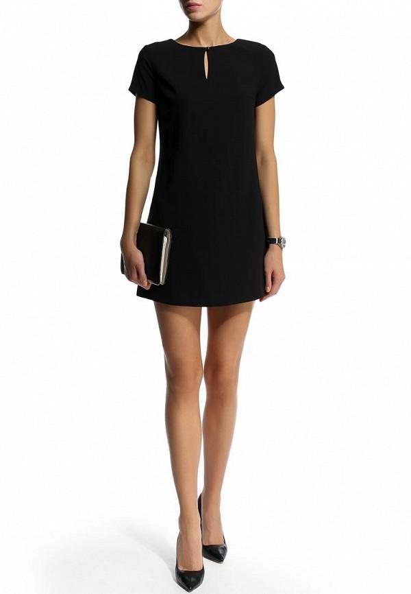 Платье-мини Befree (Бифри) 1431086523: изображение 6