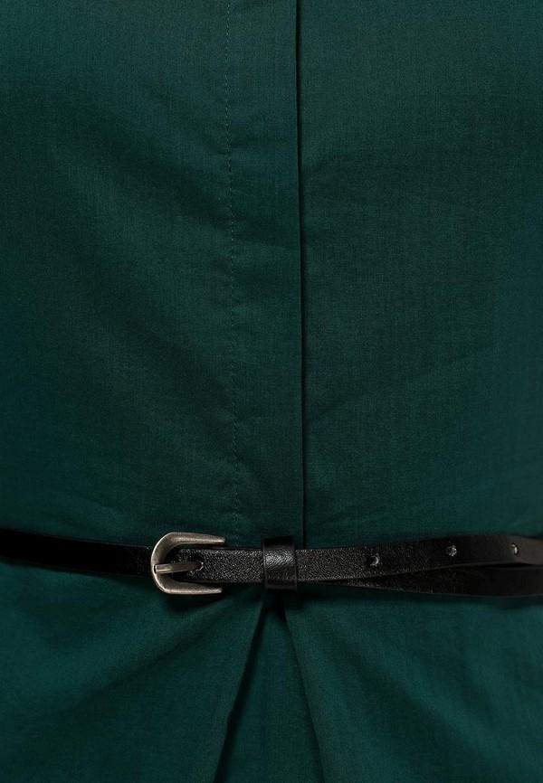 Платье-мини Befree (Бифри) 1431087549: изображение 2