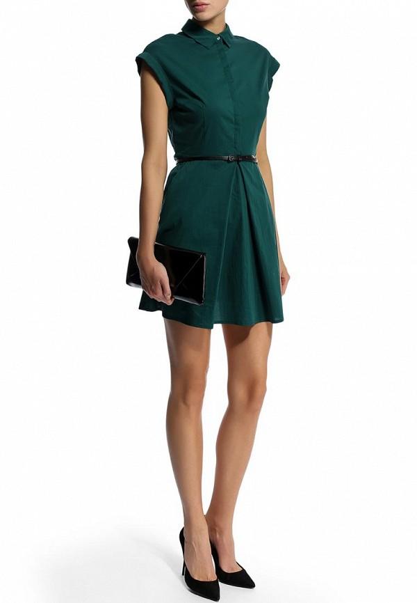 Платье-мини Befree (Бифри) 1431087549: изображение 3