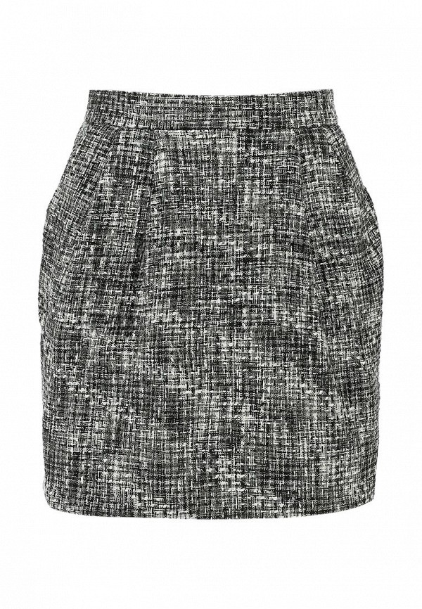 Широкая юбка Befree 1431090218: изображение 1