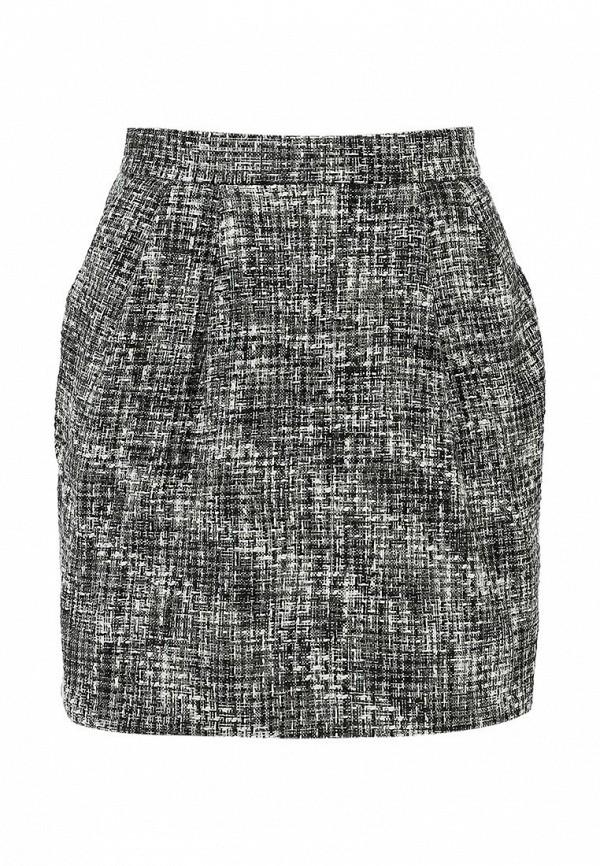 Широкая юбка Befree (Бифри) 1431090218: изображение 1